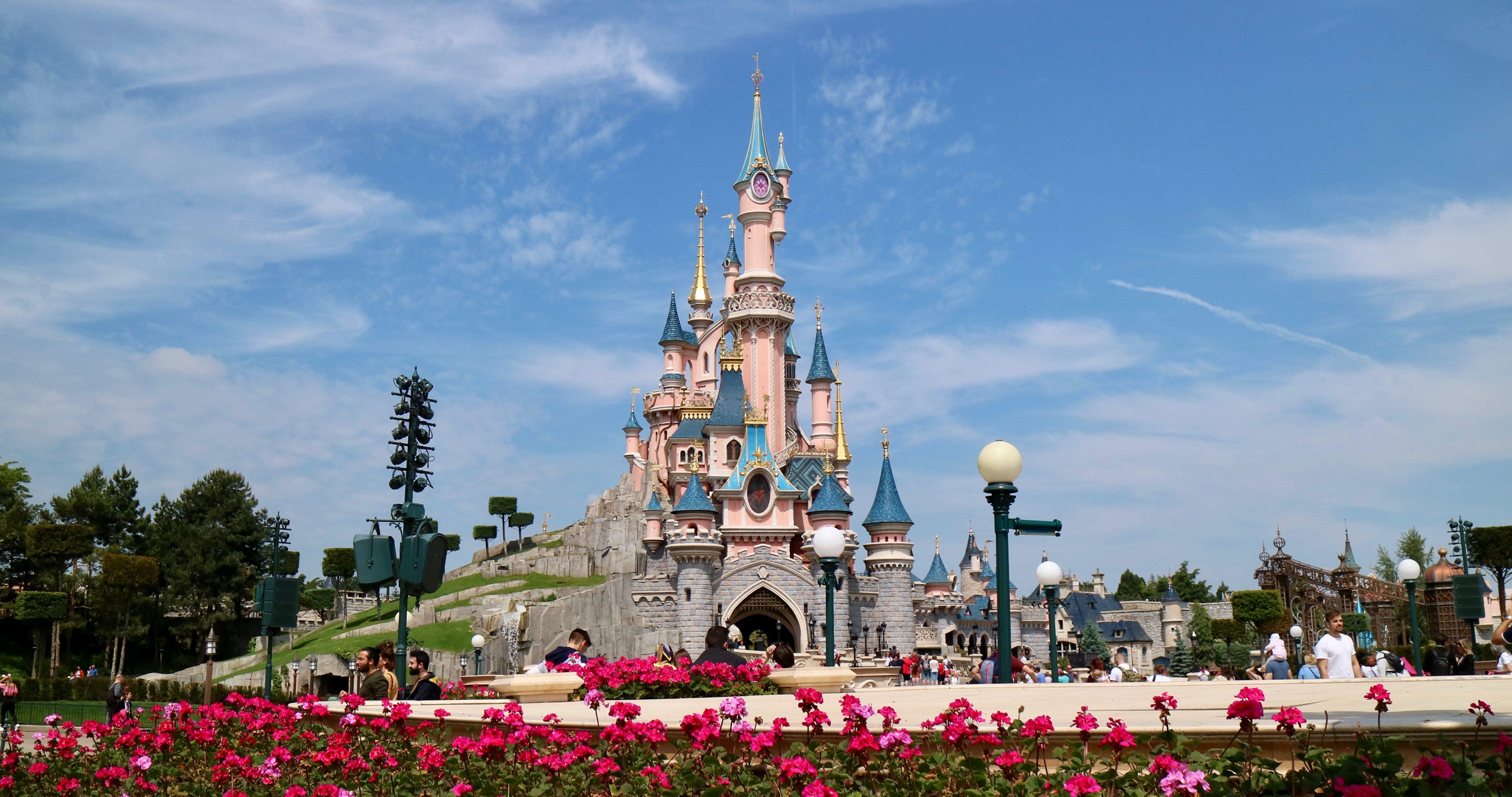 Parco Disneyland: la guida completa