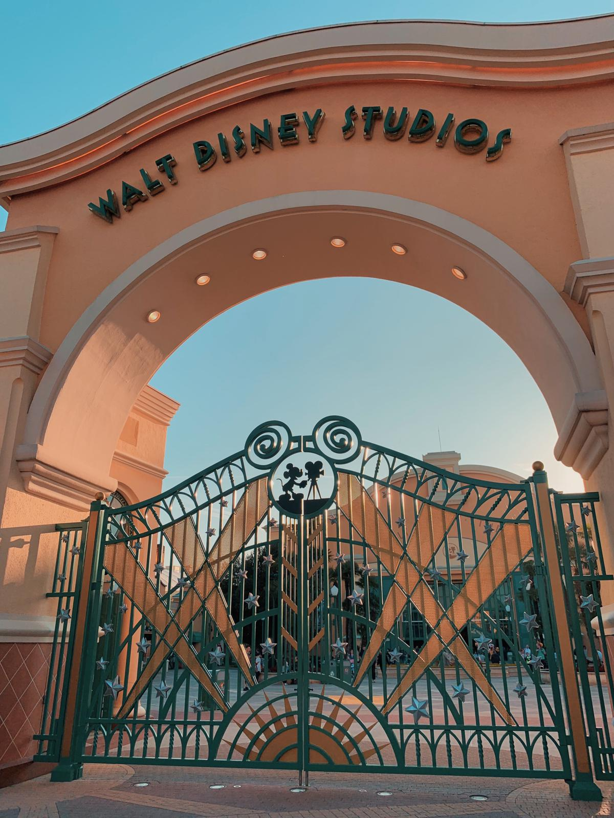 Guida Walt Disney Studios Park
