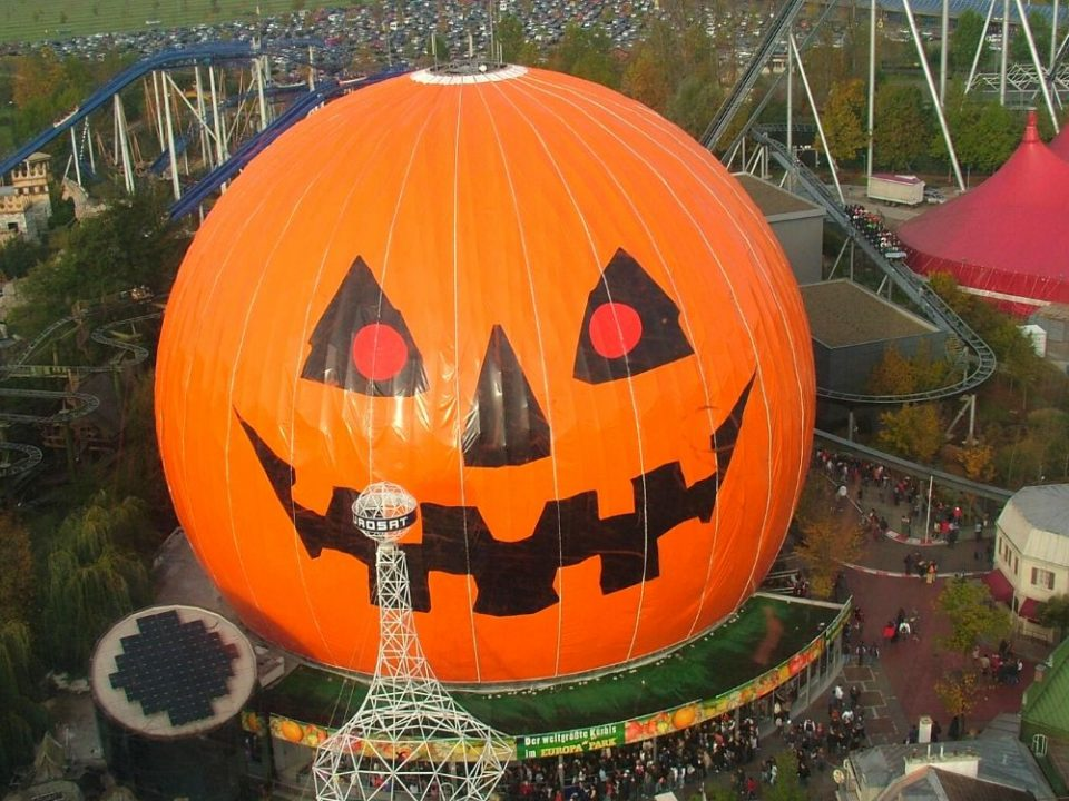Halloween Europa-Park