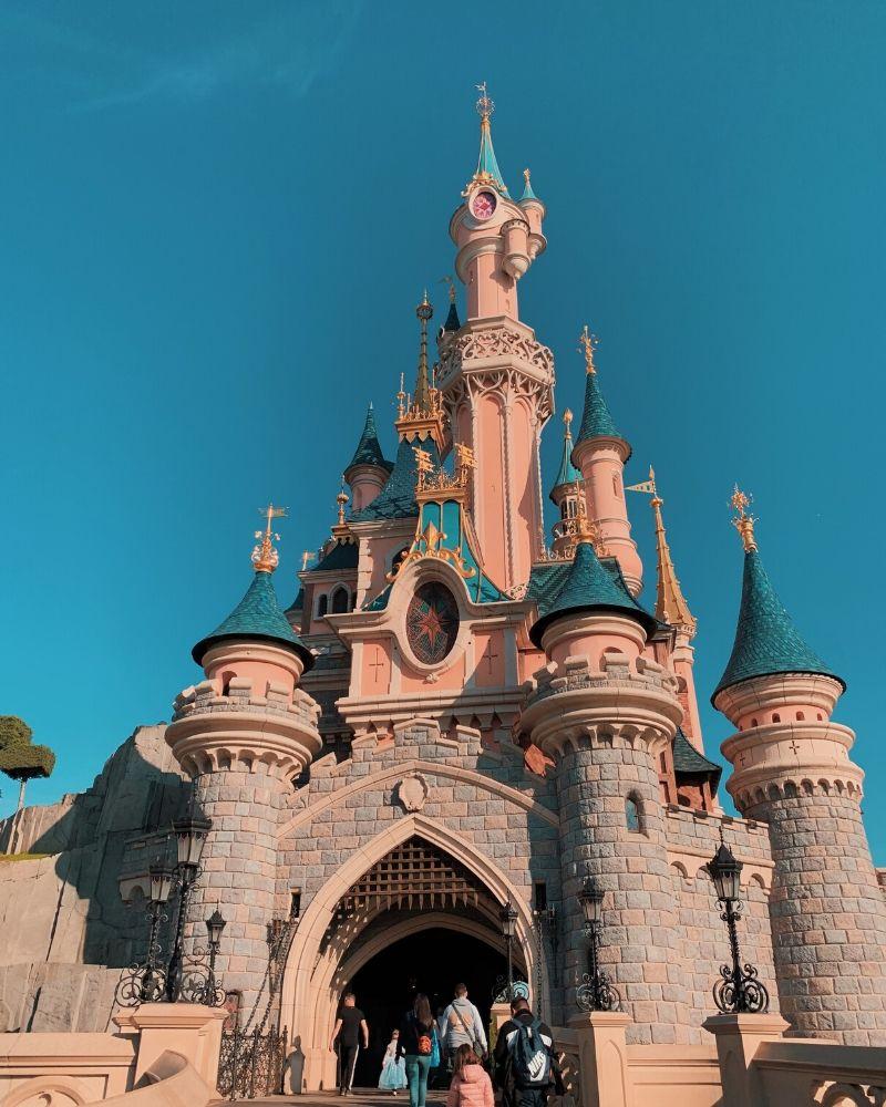 Parco Disneyland