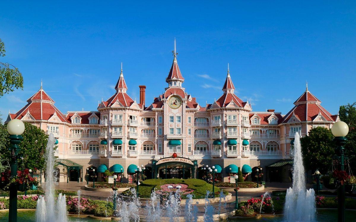 Dove soggiornare Disneyland Paris
