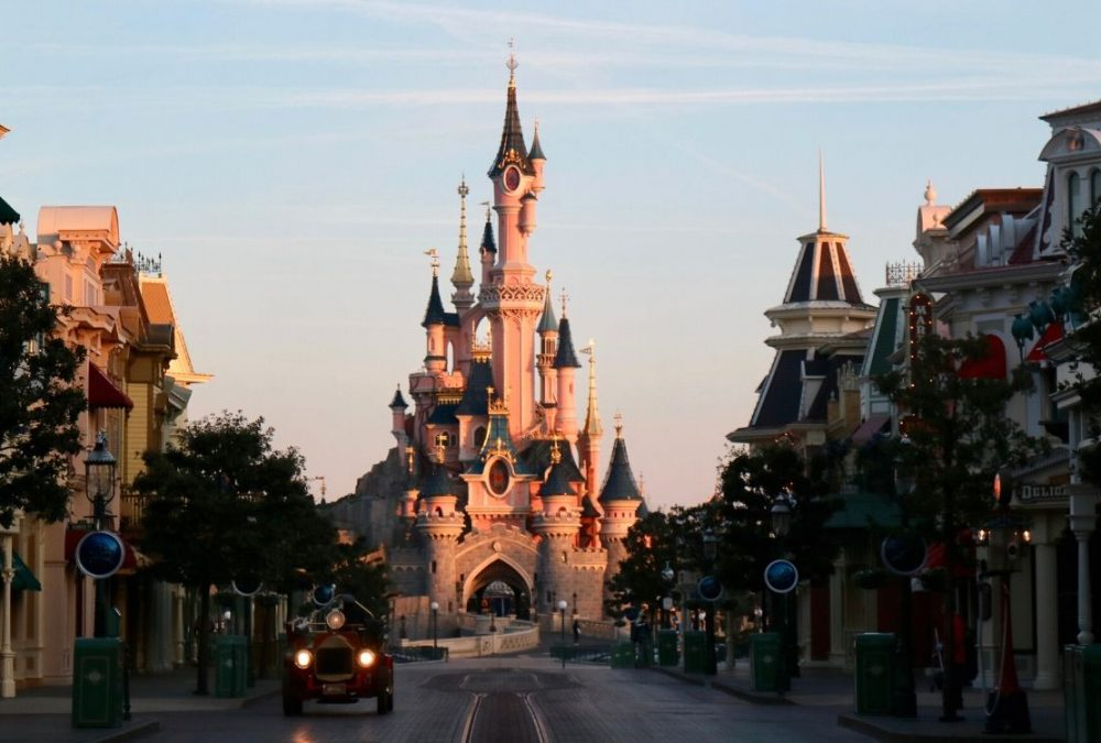 Più tempo per la magia Disneyland Paris