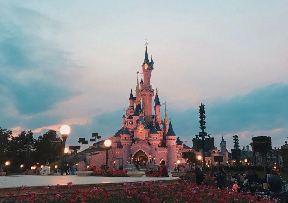 consigli castello disneyland paris