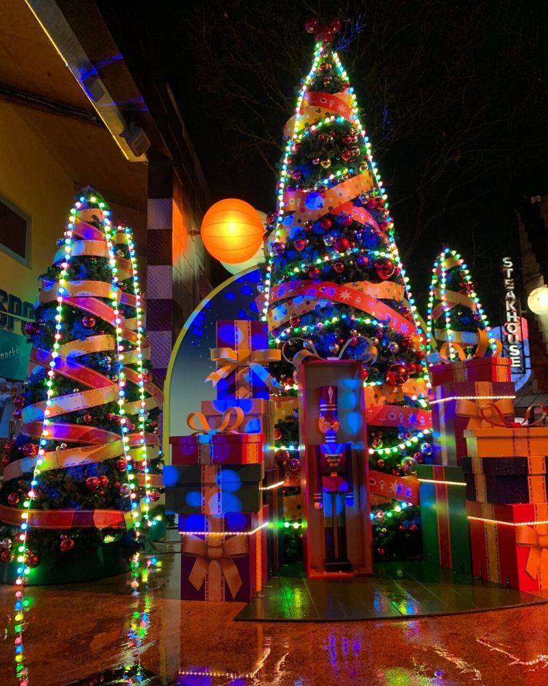Disney Village Natale