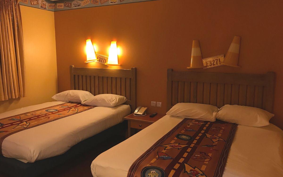 Hotel Disney Santa Fe