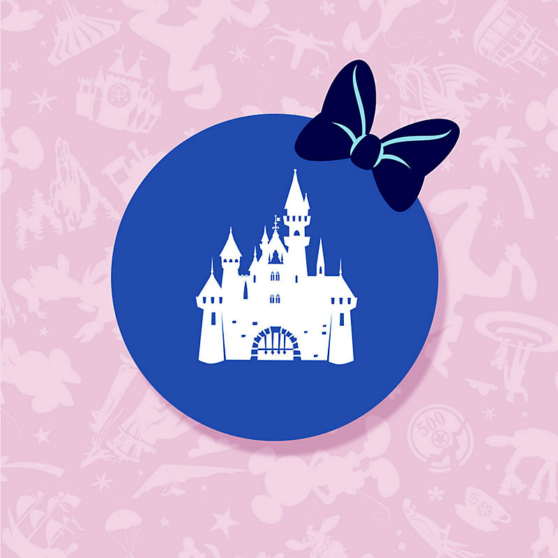 Dicembre 2020 collezione Minnie Mouse The Main Attraction
