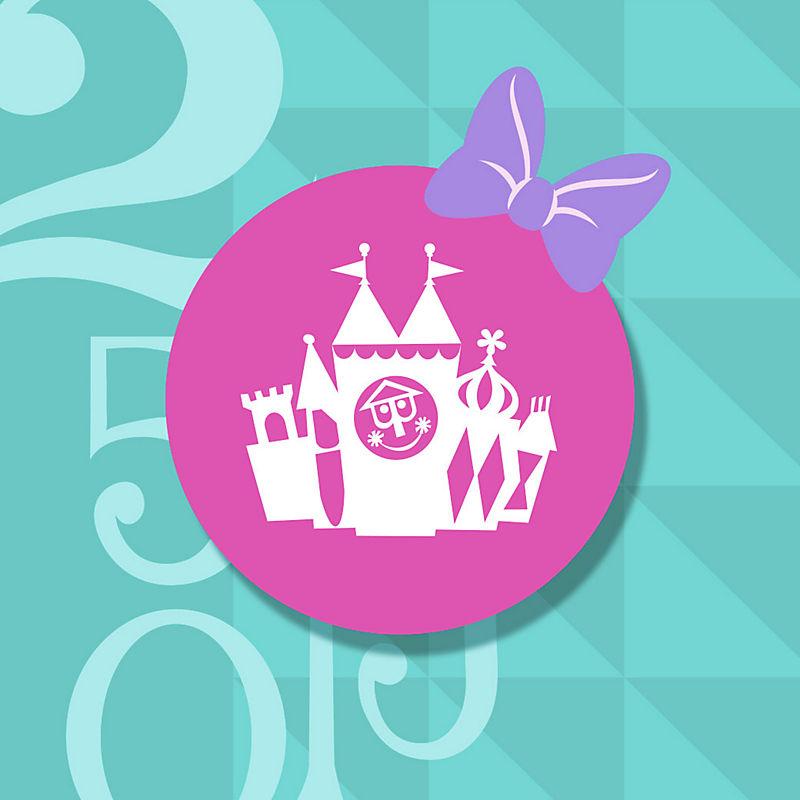 Aprile 2020 collezione Minnie Mouse The Main Attraction