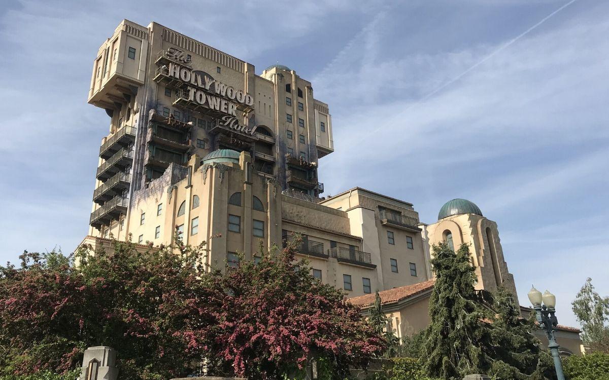 5 attrazioni belle Parco Walt Disney Studios