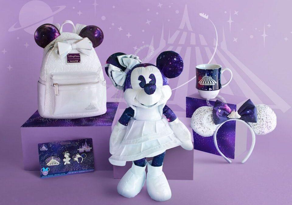 minnie mouse the main attraction collezione shopdisney 2020