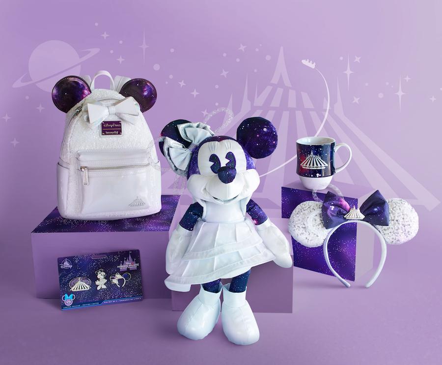 minnie mouse the main attraction collezione Disney 2020