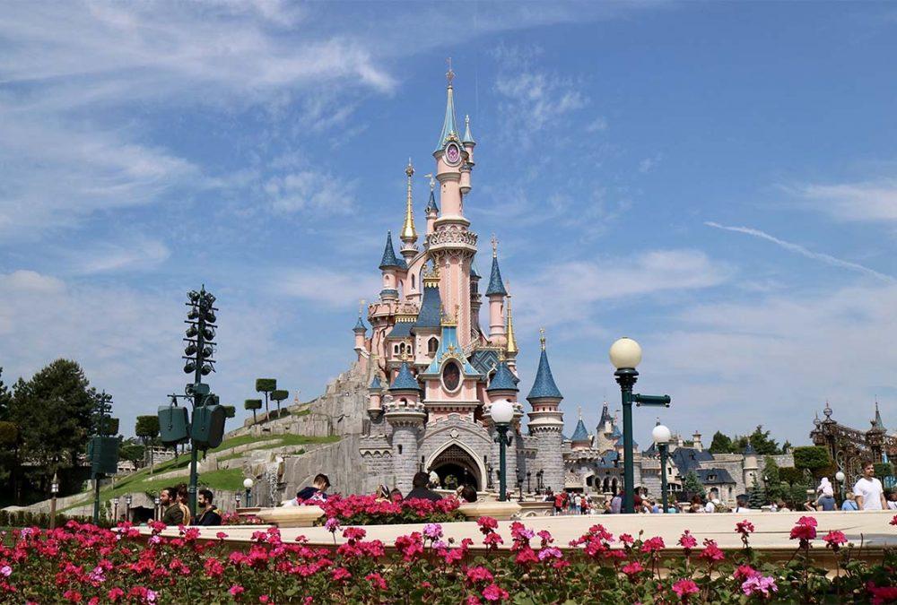 5 cose non sai Parchi Disney