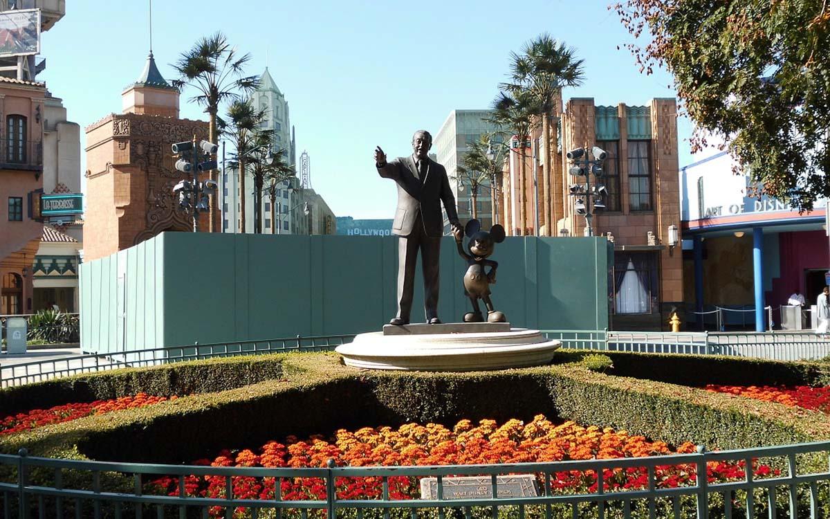 5 cose che non sai Parchi Disney
