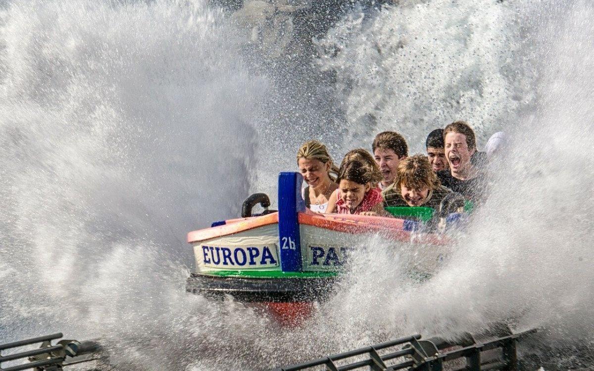 Poseidon Europa-Park