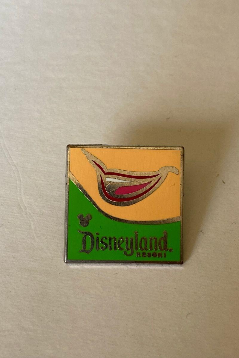 Spille Hidden Mickey Pin Trading Disneyland Resort