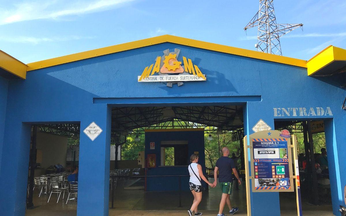 attrazioni divertenti Movieland Park