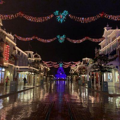 Main Street Natale