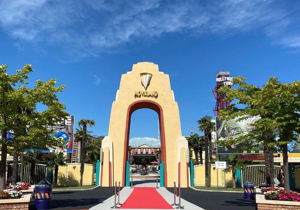 Movieland Park misure di sicurezza