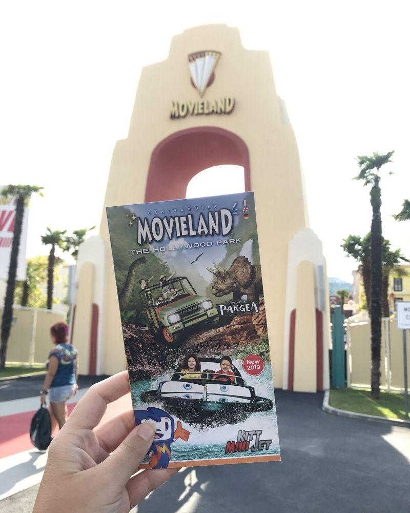 piantina movieland park