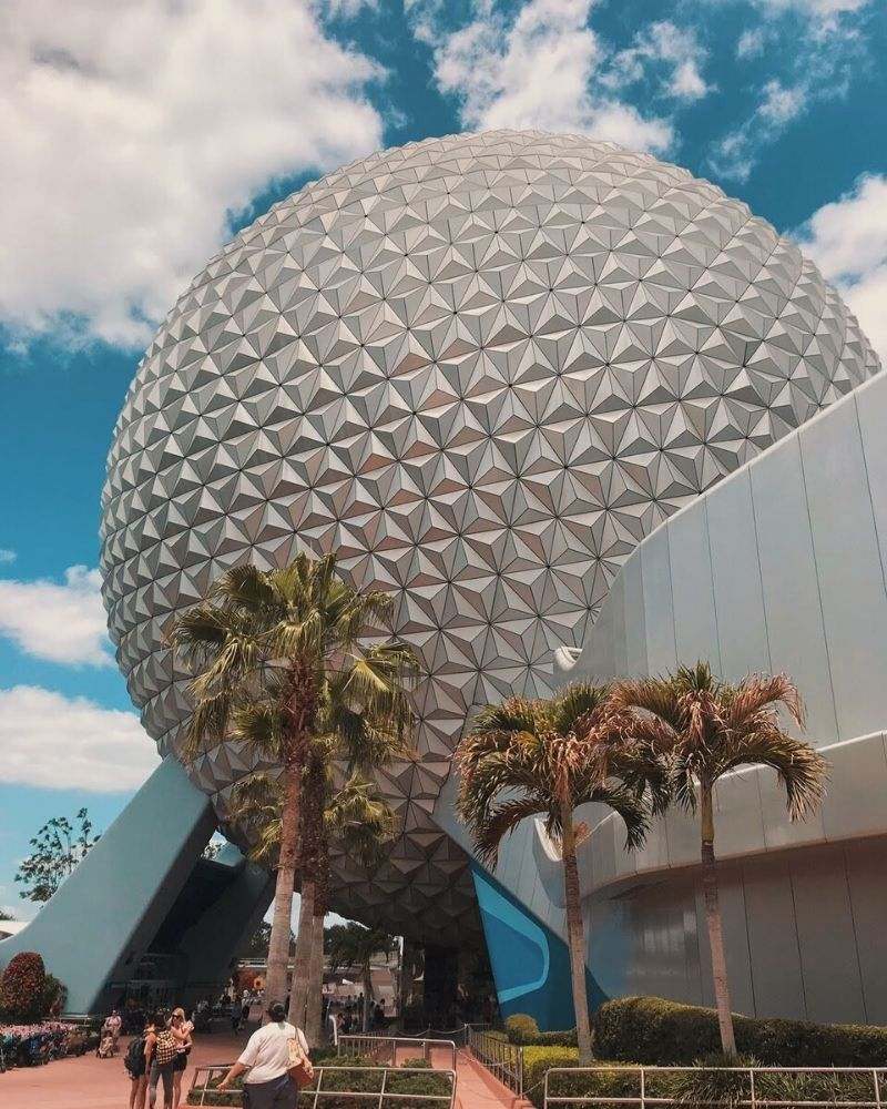 Epcot – Walt Disney World