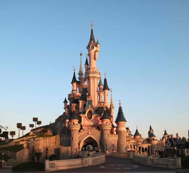 Guida Disneyland Paris