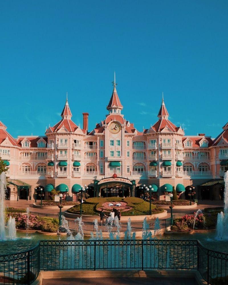 Pacchetti vacanze Disneyland Paris