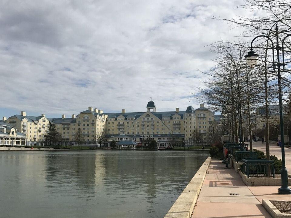 Pacchetti vacanza Disneyland Paris