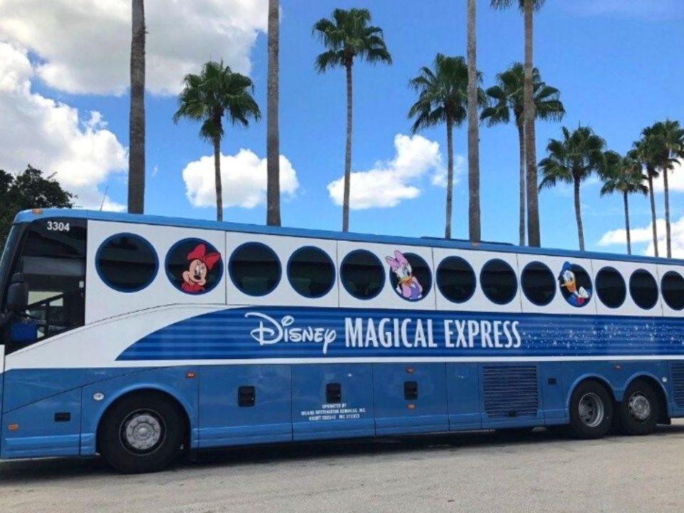 Raggiungere Walt Disney World aeroporto