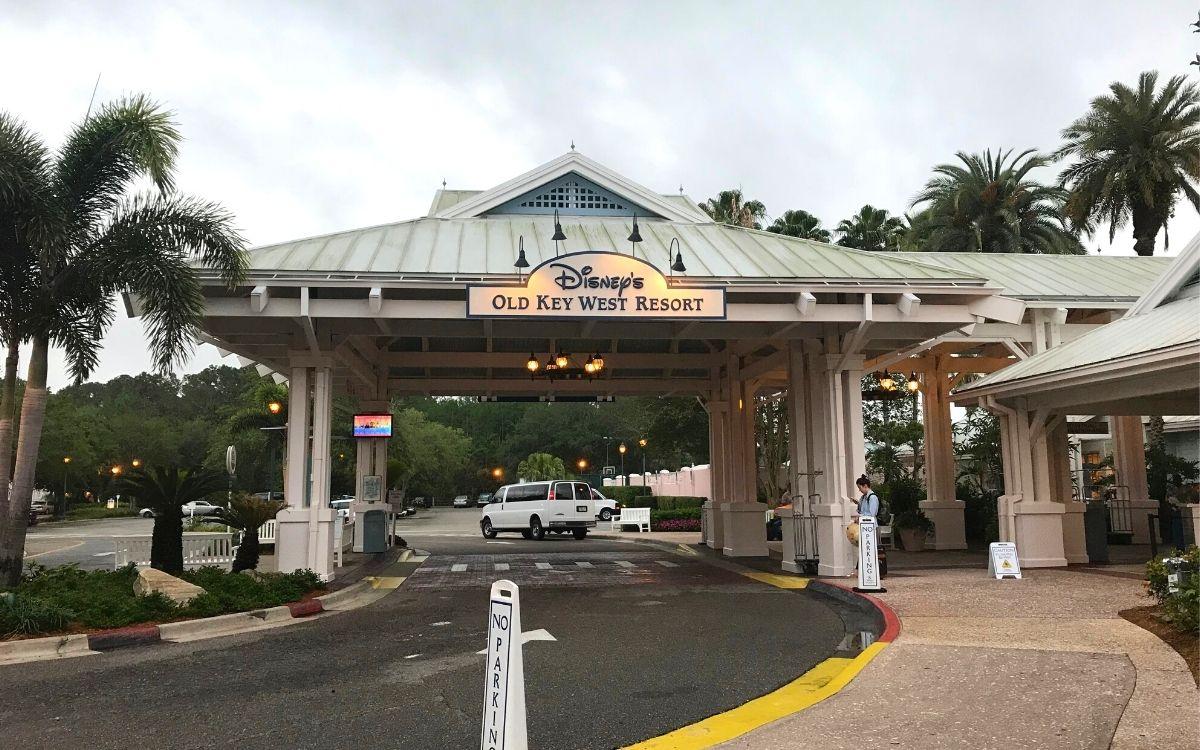 Hotel Walt Disney World