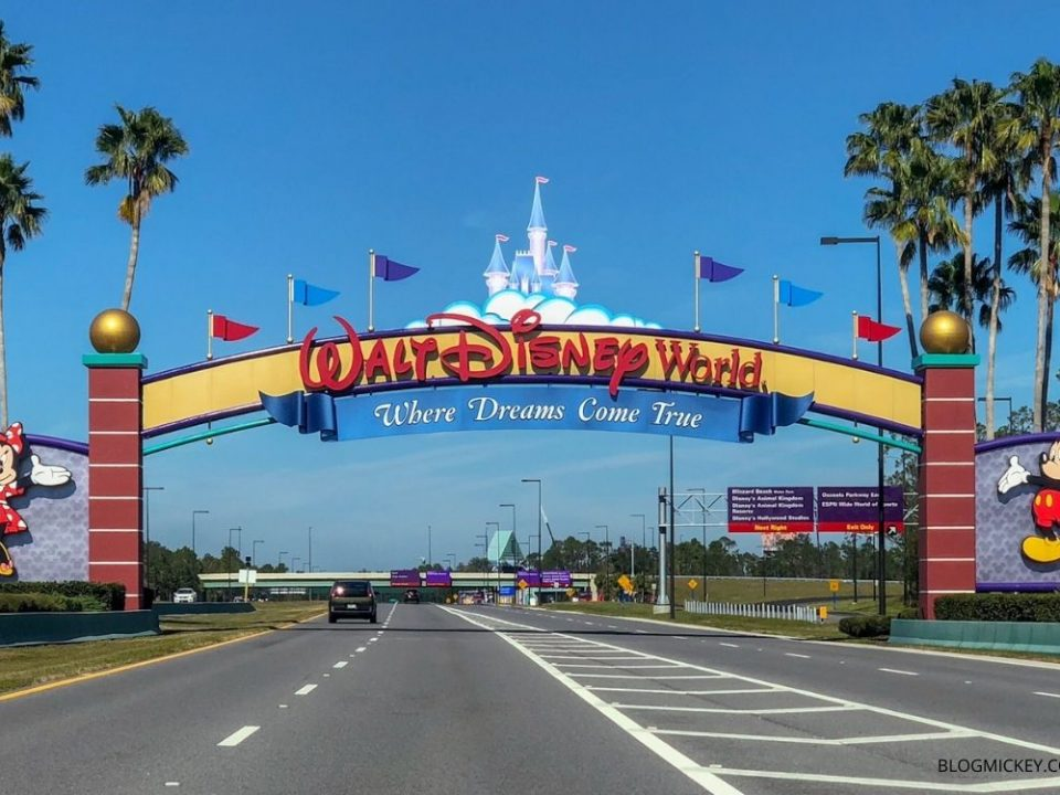 10 cose Walt Disney World