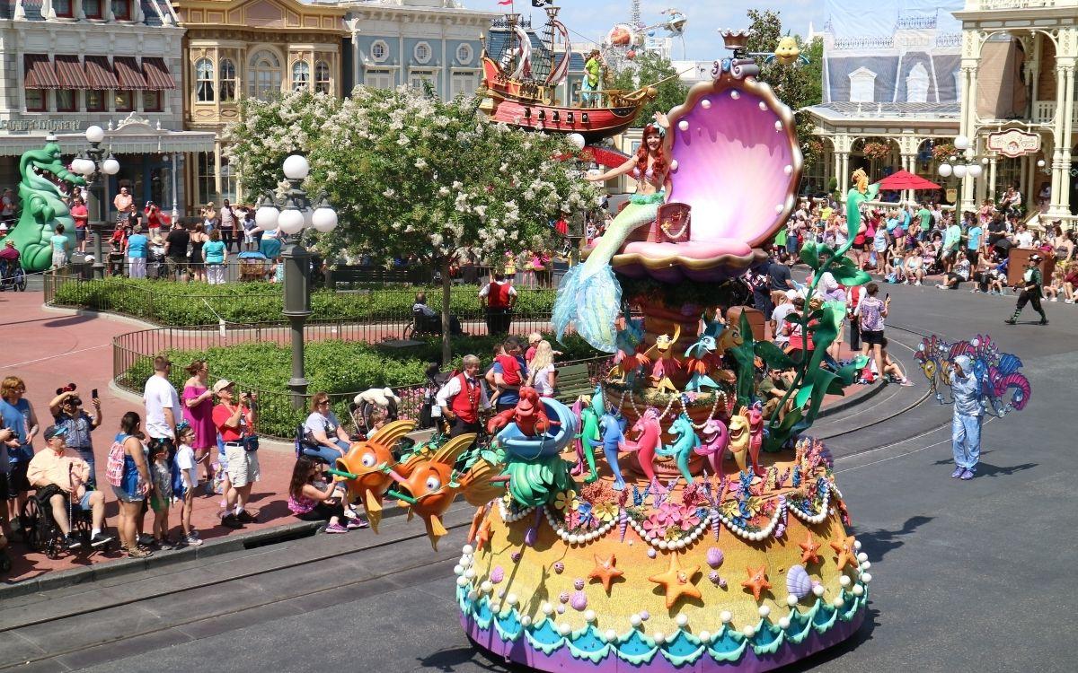 10 cose Walt Disney World
