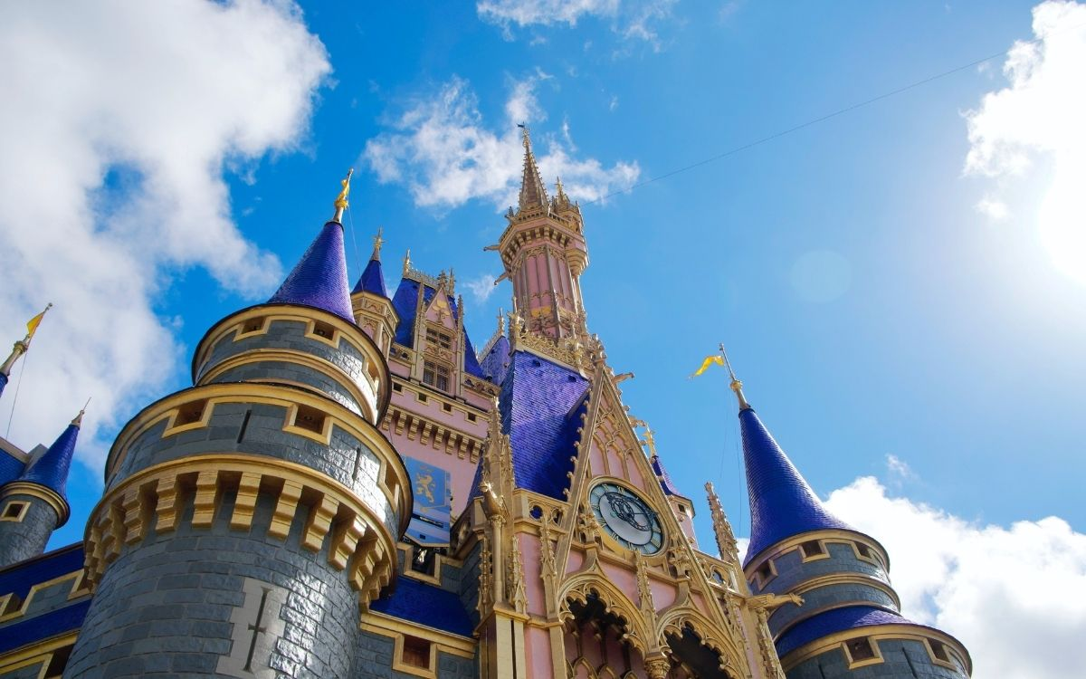 consigli Magic Kingdom