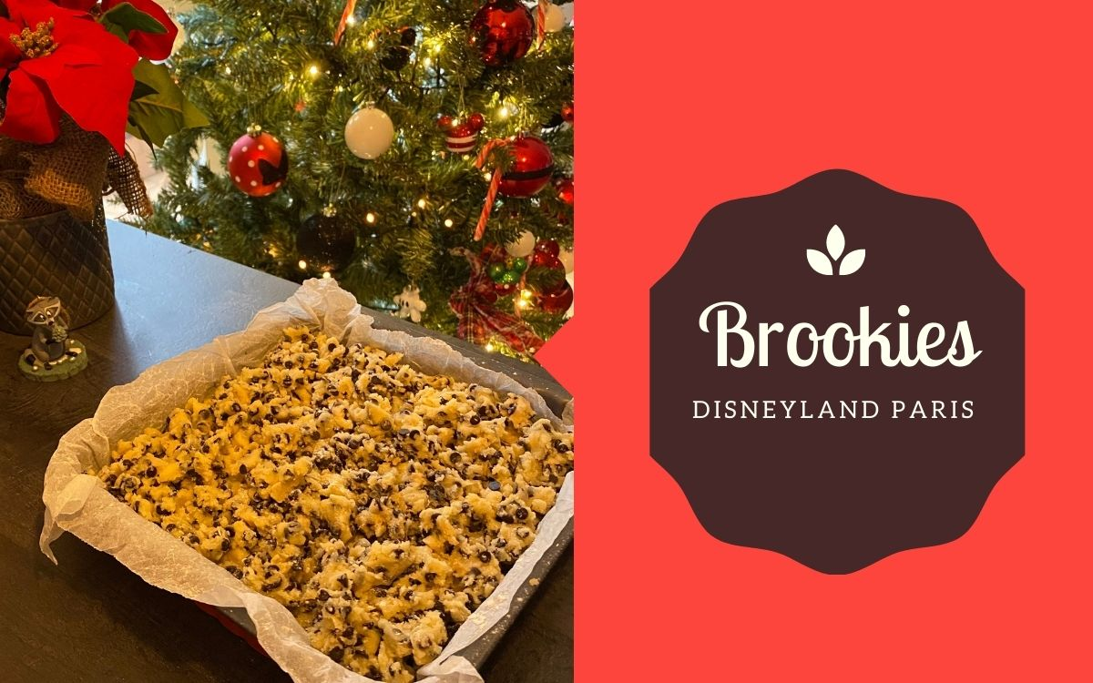 Brookies Disneyland Paris