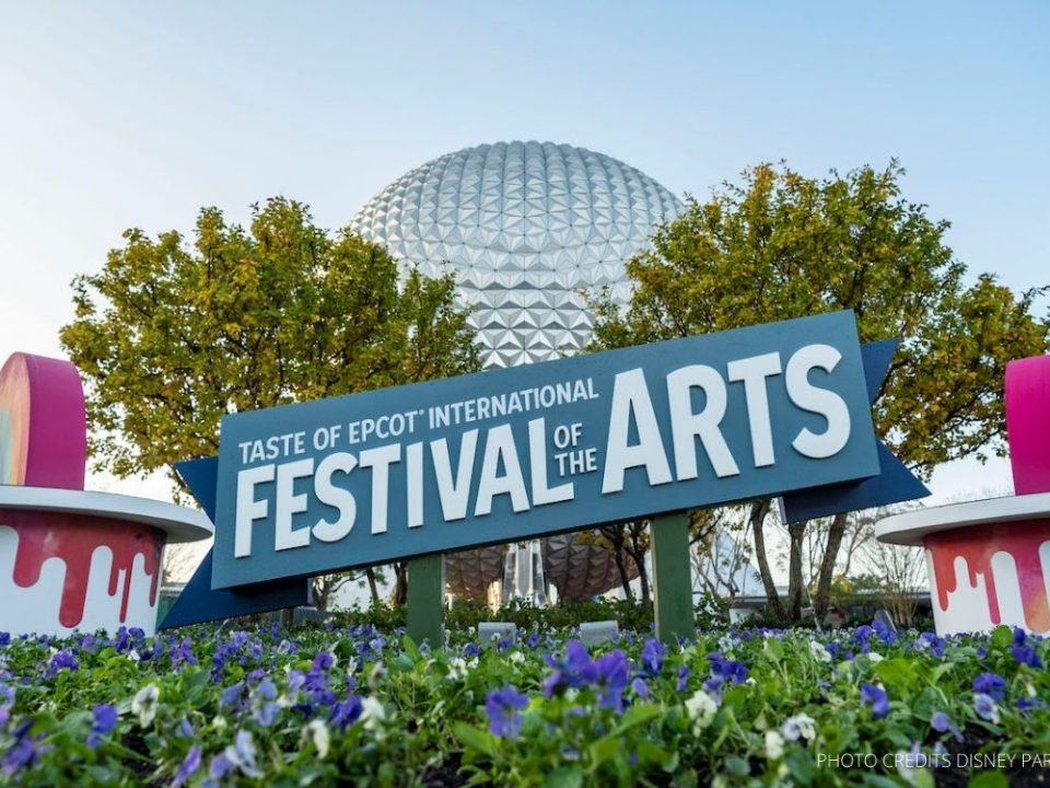 International Festival Arts Epcot