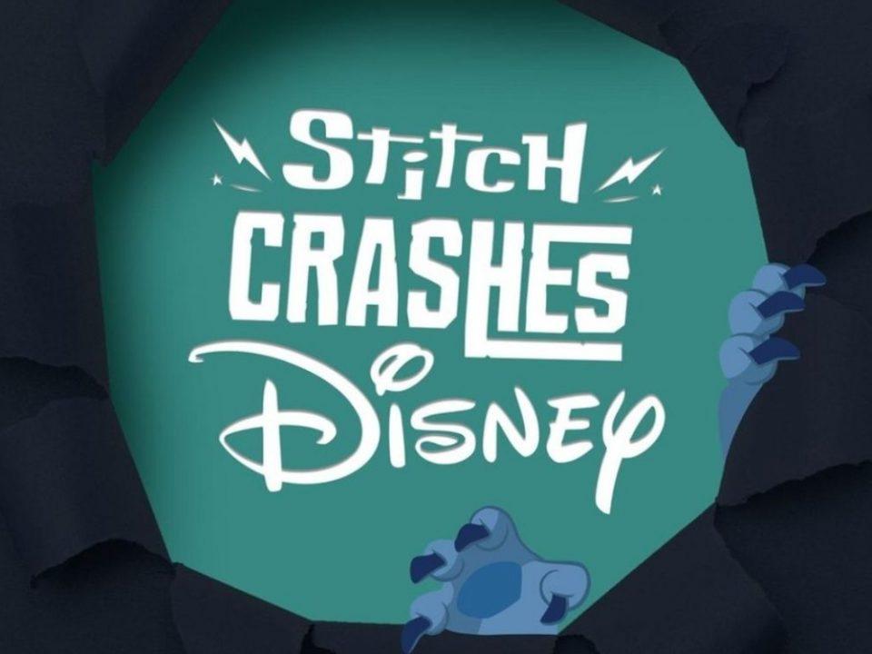 stitch disney 2021
