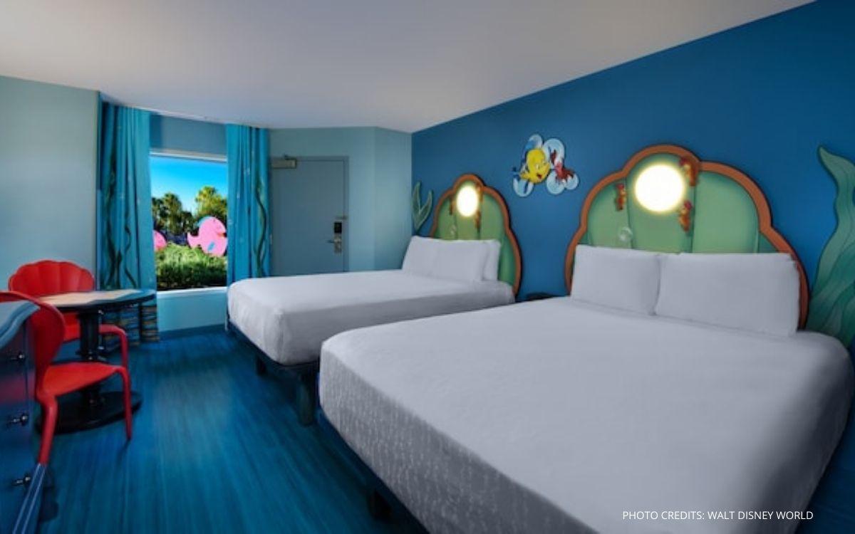 HOTEL ECONOMICI WALT DISNEY WORLD