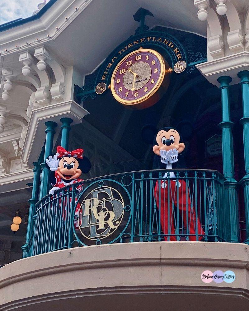 Visitare Disneyland Paris Covid