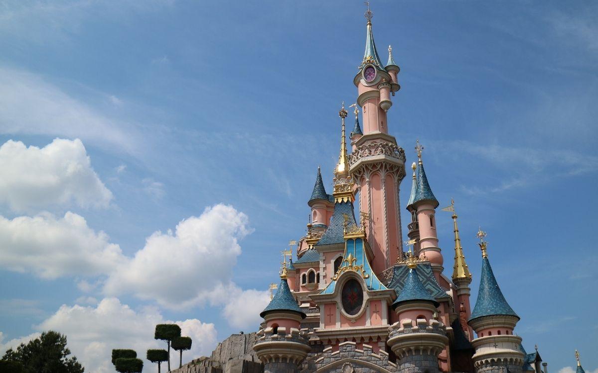 Regole per entrare a Disneyland Paris 2021