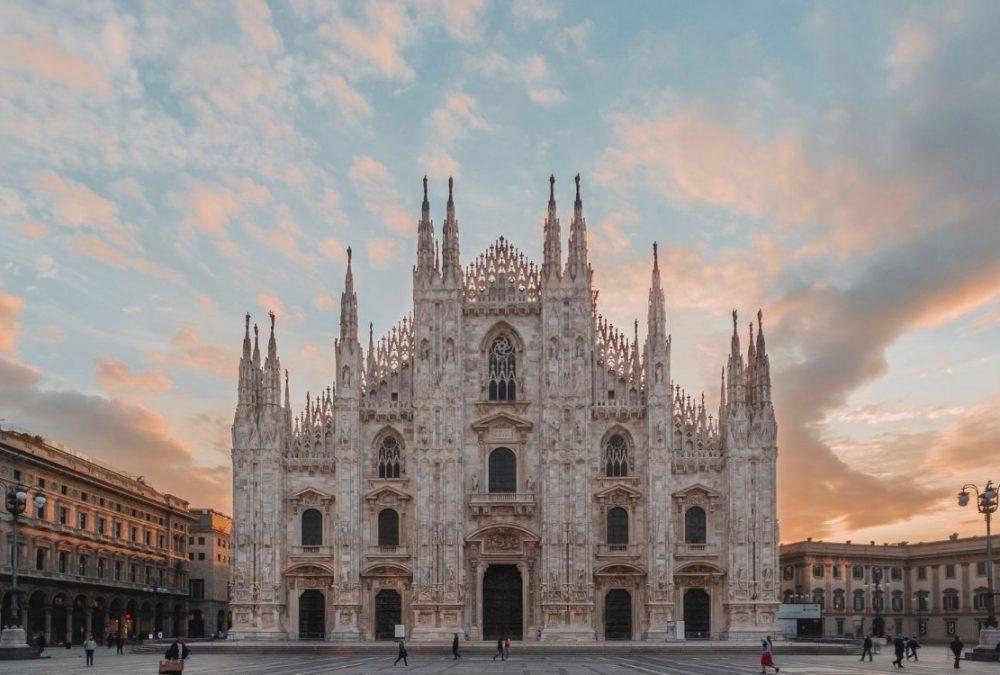 Andiamo insieme a Milano alla Mostra Disney
