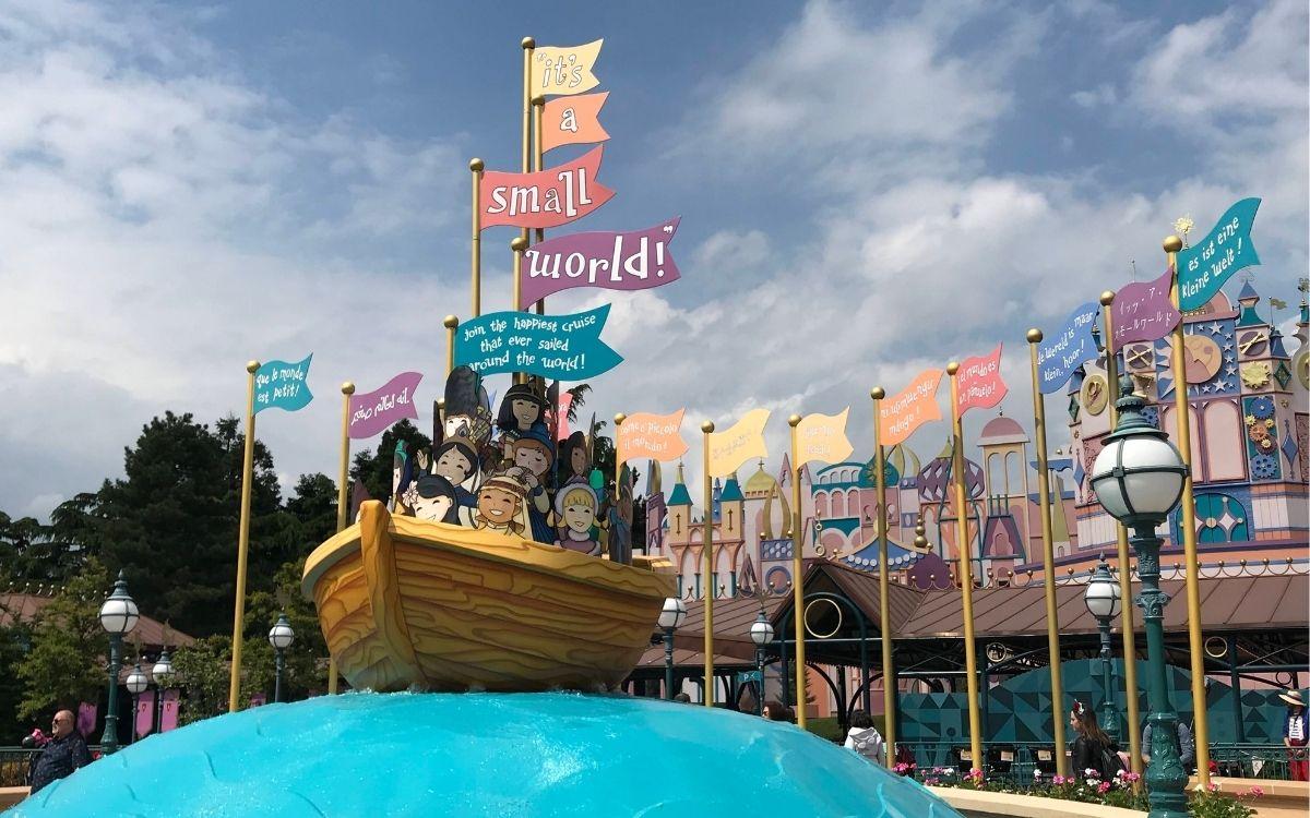 Cosa vedere a Disneyland Paris in un giorno